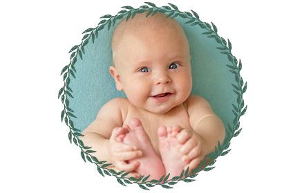 Premier bebe