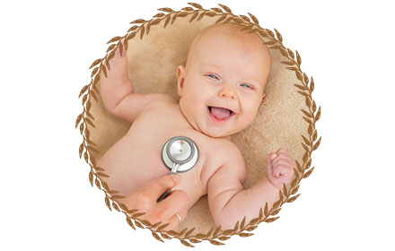 santé bébé