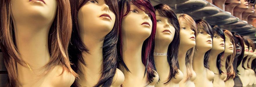 Les perruques